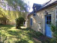 French property, houses and homes for sale in FOUGEROLLES Indre Centre