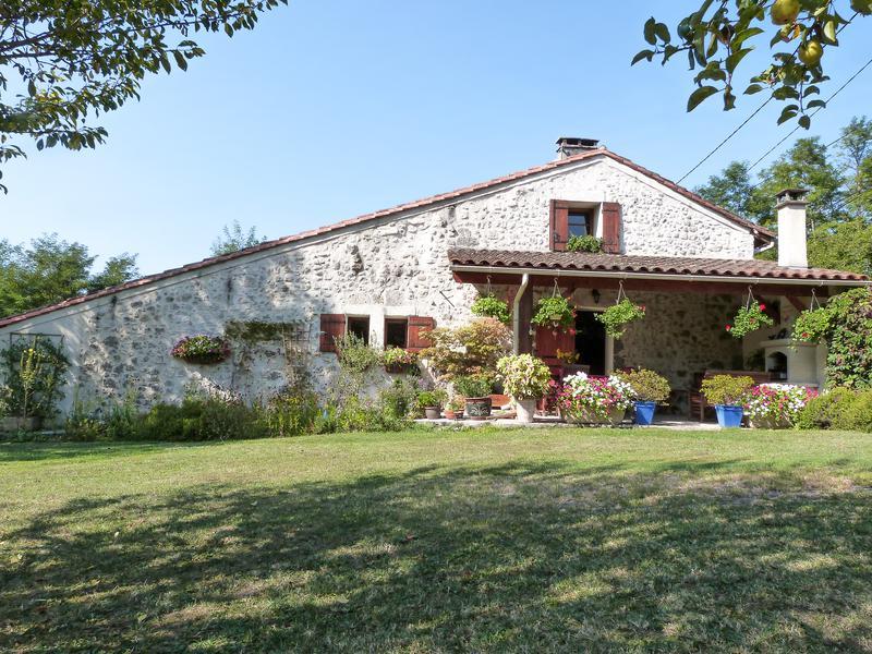 Maison à vendre à CASTELJALOUX(47700) - Lot et Garonne