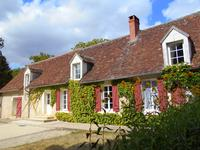 French property, houses and homes for sale in LUCAY LE MALE Indre Centre