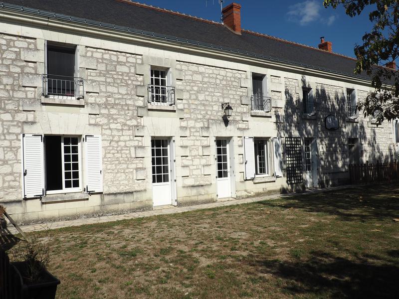 Maison à vendre à MARCAY(37500) - Indre et Loire