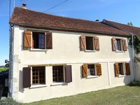 Maison à vendre à ENTRAINS SUR NOHAIN en Nievre - photo 1