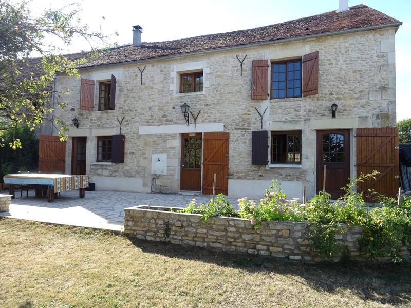 Maison à vendre à ENTRAINS SUR NOHAIN(58410) - Nievre