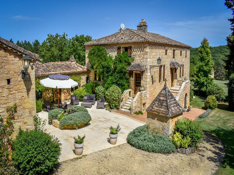 Maison à vendre à GAVAUDUN(47150) - Lot et Garonne