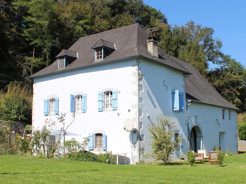 Maison à vendre à OSSAS SUHARE(64470) - Pyrenees Atlantiques