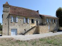 French property for sale in SALVIAC, Lot - €275,000 - photo 1