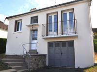 maison à vendre à BOURGANEUF, Creuse, Limousin, avec Leggett Immobilier