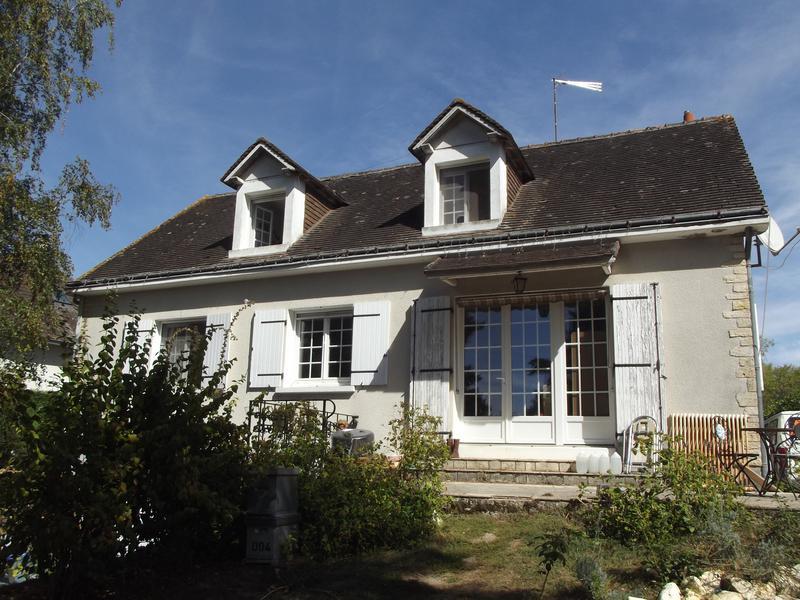 Maison à vendre à TOURNON ST PIERRE(37290) - Indre et Loire