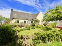 French property, houses and homes for sale in COMMANA Finistere Brittany