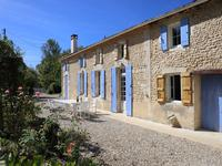 French property, houses and homes for sale in ST THOMAS DE CONAC Charente_Maritime Poitou_Charentes