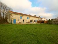 French property for sale in CHEF BOUTONNE, Deux Sevres - €162,410 - photo 1