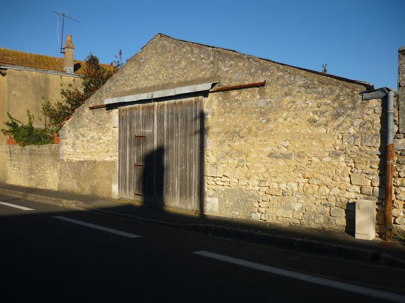Grange à vendre à ANGOULEME(16000) - Charente