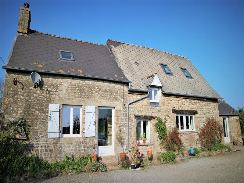 Maison à vendre à ST MARS SUR LA FUTAIE(53220) - Mayenne