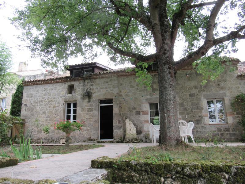 Maison à vendre à PRAYSSAS(47360) - Lot et Garonne