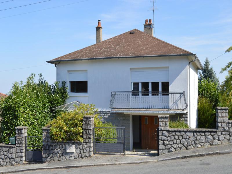 Maison à Vendre à Gueret 23000 Creuse