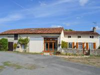French property, houses and homes for sale inAIZECQCharente Poitou_Charentes
