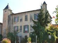 chateau for sale in BELESTAAriege Midi_Pyrenees