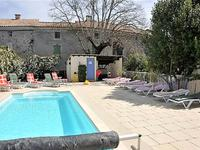 French property for sale in ST AMBROIX, Gard - €670,000 - photo 1