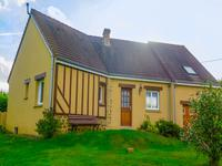 French property, houses and homes for sale inLE CHATELLIEROrne Normandy