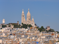 houses and homes for sale inPARIS XVIIIParis Ile_de_France