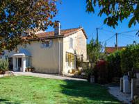 houses and homes for sale inST LEGERCharente Poitou_Charentes