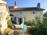 French property for sale in ST LEGER, Charente - €136,000 - photo 2