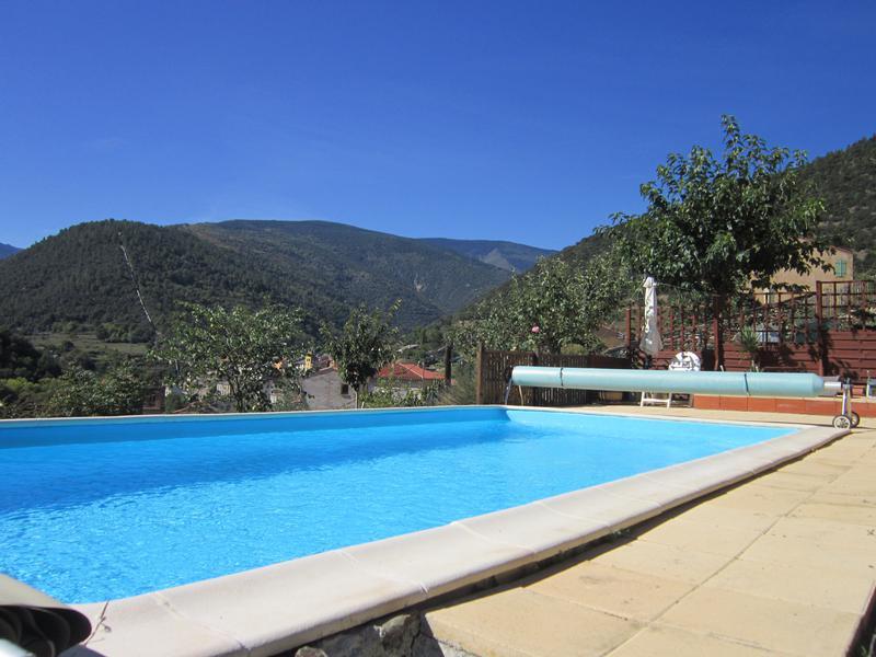 Maison à vendre à OLETTE(66360) - Pyrenees Orientales