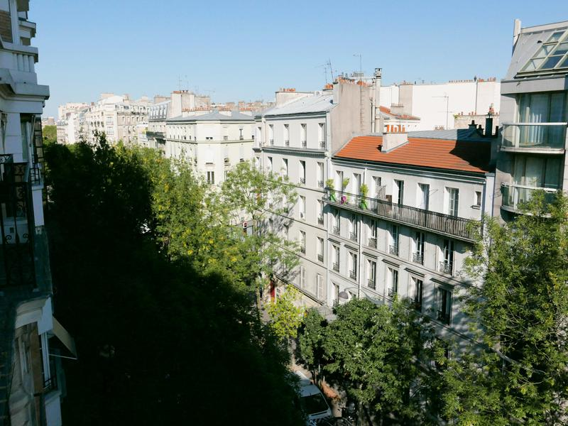 Appartement 3 pièces à vendre à PARIS XIV (75014) -  Paris