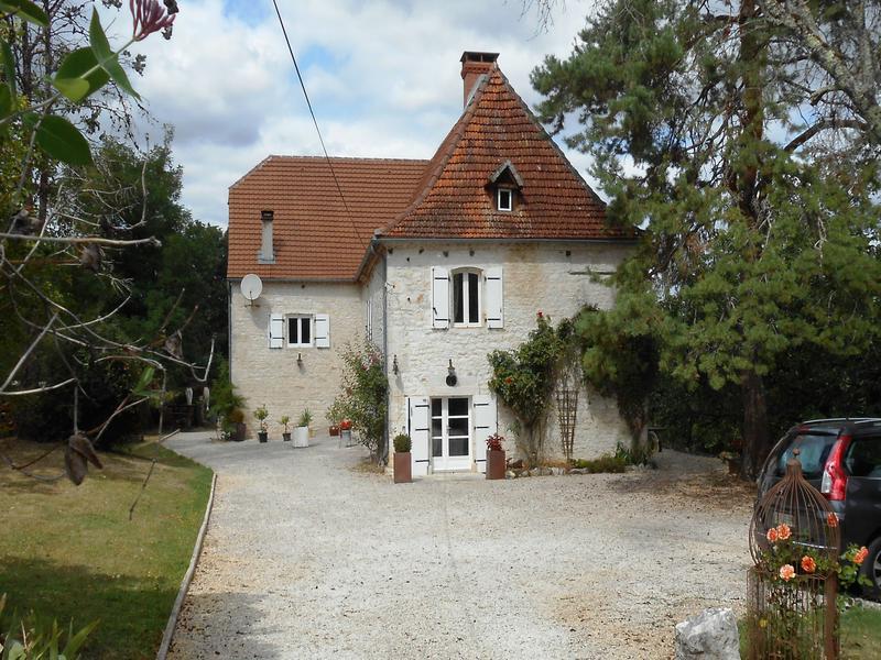 Maison à vendre à MARTEL(46600) - Lot