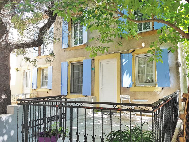 Maison à vendre à (34360) - Herault