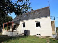 French property for sale in SILFIAC, Morbihan - €150,000 - photo 1