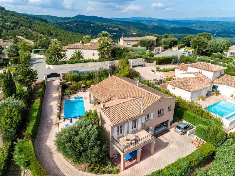Maison à vendre à Les Adrets de L Esterel(83600) - Var