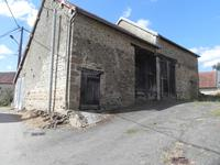 French property for sale in BUSSIERE DUNOISE, Creuse - €99,000 - photo 4