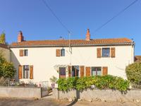 French property for sale in TESSONNIERE, Deux Sevres - €172,800 - photo 1
