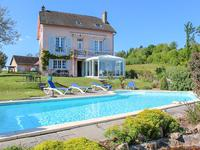 French property, houses and homes for sale in MEUZAC Haute_Vienne Limousin