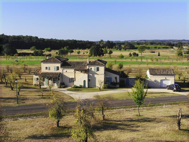 Maison à vendre à MONESTIER(24240) - Dordogne