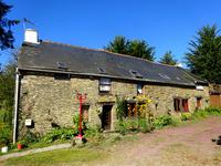 houses and homes for sale inMONTENEUFMorbihan Brittany