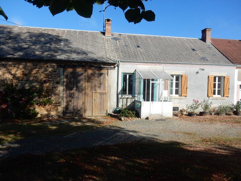 Maison à vendre à PERASSAY(36160) - Indre