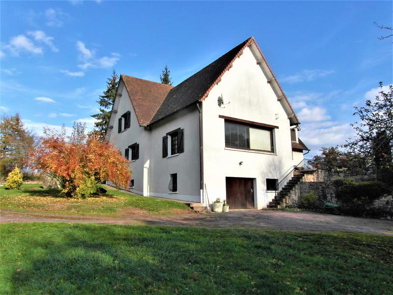 Maison à vendre à DROUX(87190) - Haute Vienne