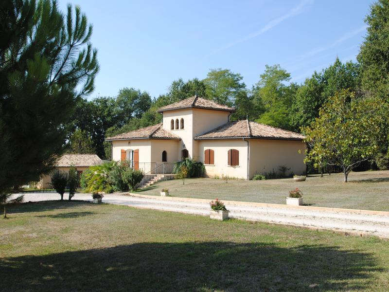 Maison à vendre à BRANNE(33420) - Gironde