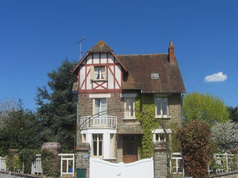 Maison à vendre à BRIOUZE(61220) - Orne
