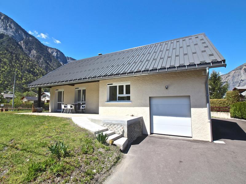 Maison à vendre à LE BOURG D OISANS(38520) - Isere