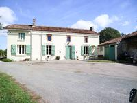 Maison à vendre à ABZAC en Charente - photo 0