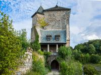 chateau for sale in MURET LE CHATEAUAveyron Midi_Pyrenees