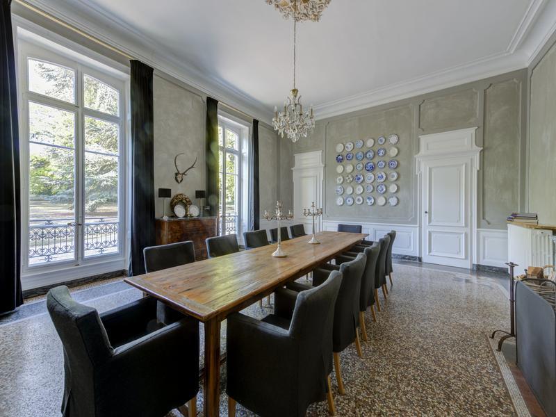 Chateau à vendre à ROANNE(42300) - Loire