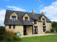French property for sale in CHAMPGENETEUX, Mayenne - €224,700 - photo 1