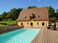 Maison à vendre à ST AUBIN DE NABIRAT en Dordogne - photo 1