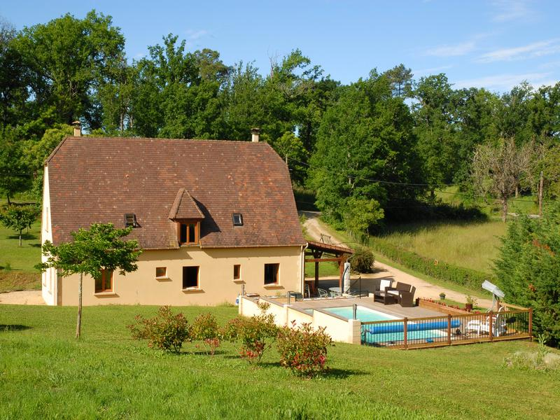 Maison à vendre à ST AUBIN DE NABIRAT(24250) - Dordogne