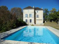 French property for sale in VILLEBOIS LAVALETTE, Charente - €299,999 - photo 1