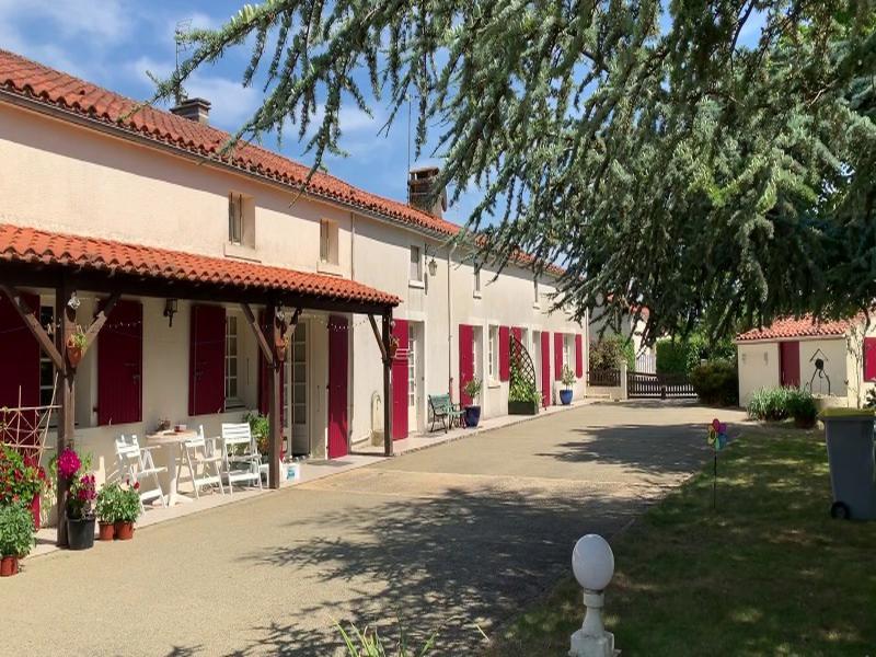 Maison à vendre à Nieul sur l Autise(85240) - Vendee