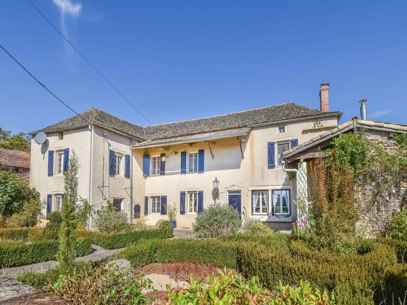 Maison à vendre à ST CHRISTOPHE(81190) - Tarn